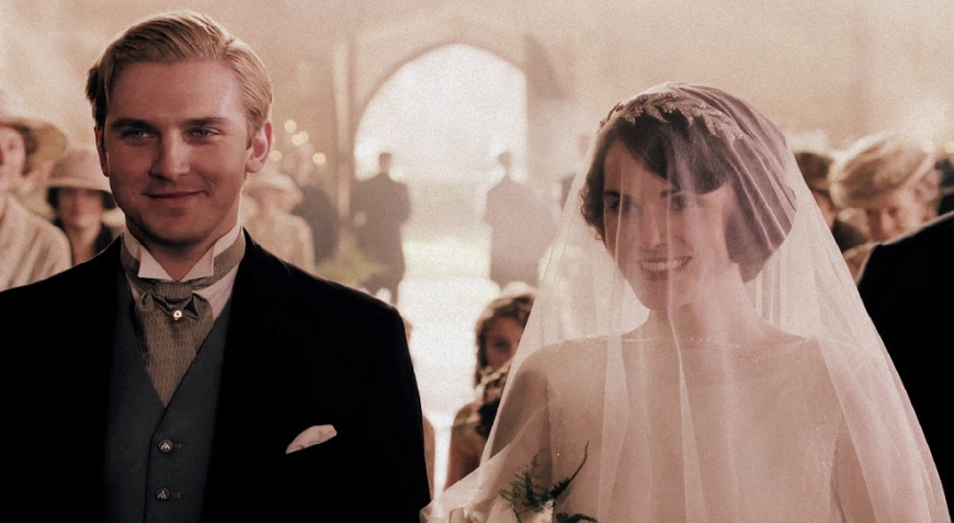 mathew_mary_downton_abbey_wedding